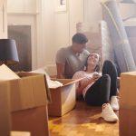 moving house company